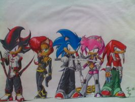Sonic work in progress 2 by Digi-Ink-by-Marquis