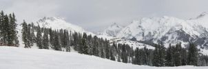Lech 2007 Pano by neilwightman