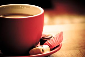 A Cup of Coffee III by shhilja