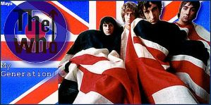 The Who sign by angel-maya