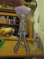 Eridan Paper Doll :GA: by Sketching-Eclipse