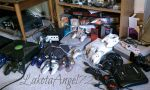 My Gaming Systems Collection by LakotaAngel72