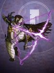 Destiny - Nightstalker Hunter - 01 by jdeberge