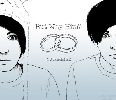 But Why Him? Cover by emjoy2000