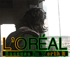 Loki L'OREAL Black by legolver