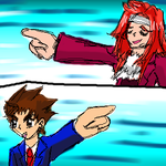 ToS Objection x2 by shinneth