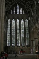 Stock : Stained Glass3 by DistortedSmileStock