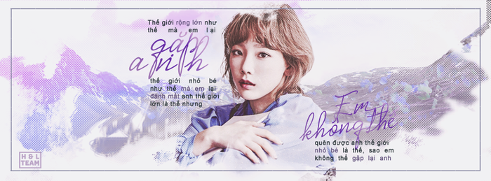 /180217/ Cover Quotes #7 Model #Taeyeon by bobanhbeo