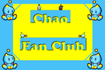Chao Fan Club First ID by ChaoFanClub