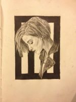 Hayley Williams by sofeazlan