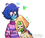 .:Sweater Sleepers:. (I should've uploaded around) by Ironic-Poodle-Melons
