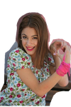 Tini stoessel png by Noroboenserio