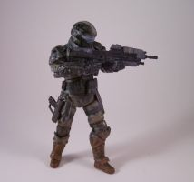 REACH ODST - Simple Custom 3 by Lalam24