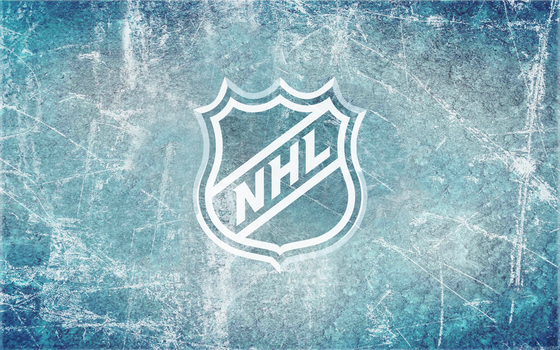 NHL Ice Wallpaper by DevinFlack
