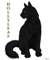 Hollyleaf by Vialir