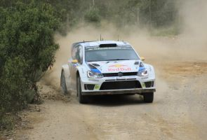 2014, JM Latvala, VW, Ourique, Rally Portugal by F1PAM
