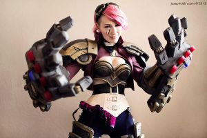 Vi by idleambition