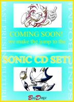 Coming Soon: Sonic CD by BroDogz