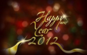 Happy 2012 by MK-karma