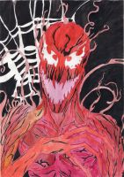 Carnage by ShadowChaser12
