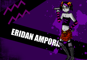 March Eridan Wallpaper by Karin-Sawada