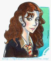 Character_Hermione by mary-dreams