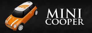 Mini cooper RSS icon by s-w