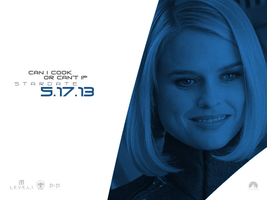 Star Trek Into Darkness - Alice Eve by P2Pproductions