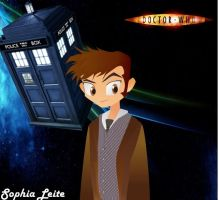 Doctor...Who? by SophiaGL