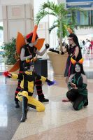 Metrocon 2012 57 by CosplayCousins