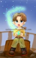 Jim Hawkins by SpringSounds