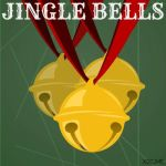 Jingle Bells Animated Gif! by x2creator