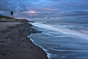 Spurn Point. by Elmik5
