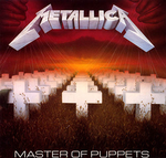 Metallica - Master of Puppets by CUBASMETAL