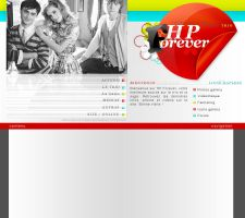 HP Forever - Request by Chapelierefolle
