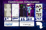 PAYPAL Commisions 2016 by DasterEndermanalbino