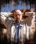 Walt Loses Everything by KevinMonje