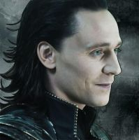 Loki it burn's you by TaniaDck1987
