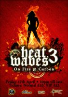 Heat Waves 3 by xpringlex