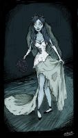 The Corpse Bride by LaraBerge