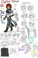 Zypher Ref Sheet Ebon Spire by Kaida-