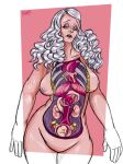 Anatomical Venus by after-the-funeral