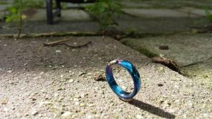 Ring project by Anhrak