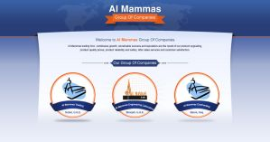 AL MAMMAS Group Of Companies by 82webmaster