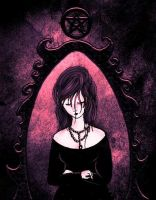 Scented With Envious Poison by morbidillusion666