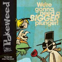 Bigger plunger by pocza
