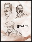 Bitter Bowley by HallHammer