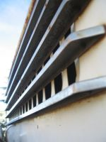 Louvers and Slats by QuanticChaos1000