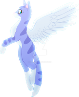 Angelfeather by Nutty-Nutzis