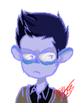 KIPSTER(iScribble) by DibFan4LifeX3